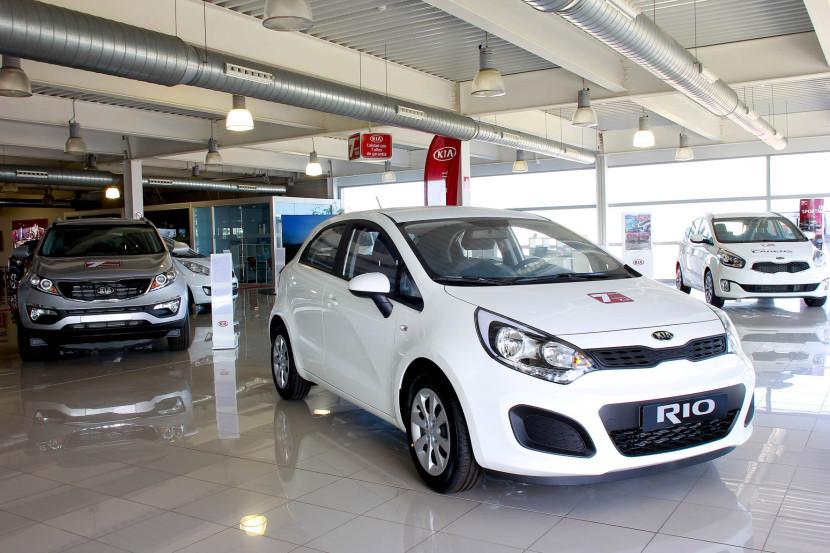 Oferta vehículos ocasión Menorca