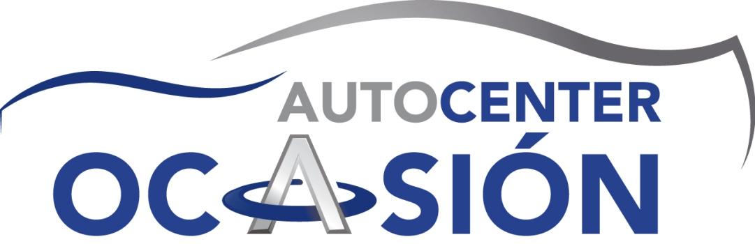AUTOCENTER OCASION-logo